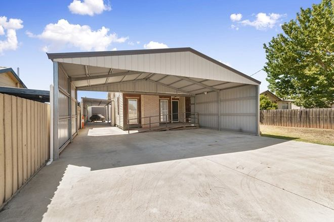 Picture of 14 Howard Street, SALE VIC 3850