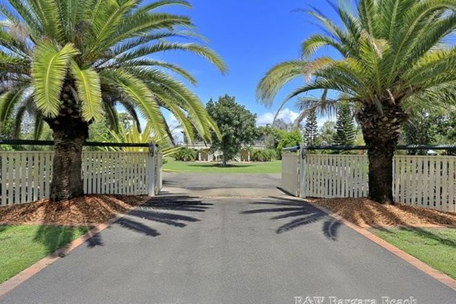 Picture of 42 Davenport Drive, COONARR QLD 4670