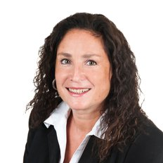 Brigitte Grigsby, Sales representative