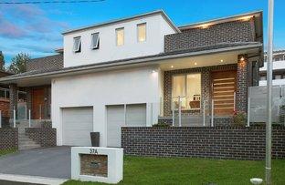 Picture of 37A Trafalgar  Street, Peakhurst NSW 2210