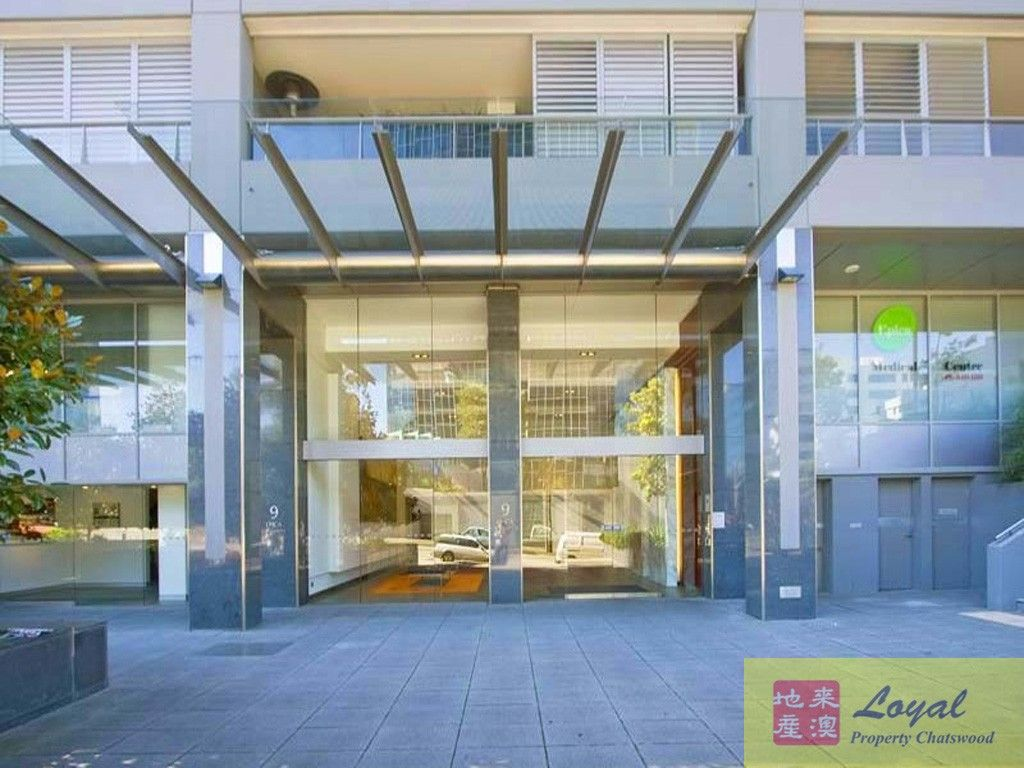 2606/9 Railway Street, Chatswood NSW 2067, Image 0