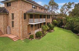 25 Strathfillan Way, Kellyville NSW 2155