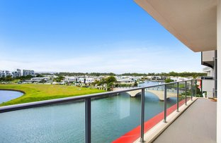 Picture of 2304/25-31 East Quay Drive, Biggera Waters QLD 4216