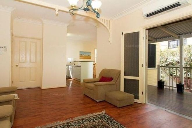 Picture of 129 Fortescue Street, SPRING HILL QLD 4000