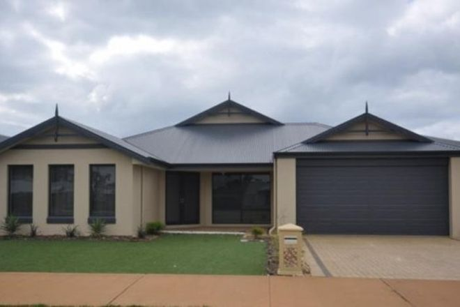 Picture of 8 Campbell Boulevard, VASSE WA 6280