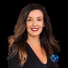 Sarah Bailey, Sales representative