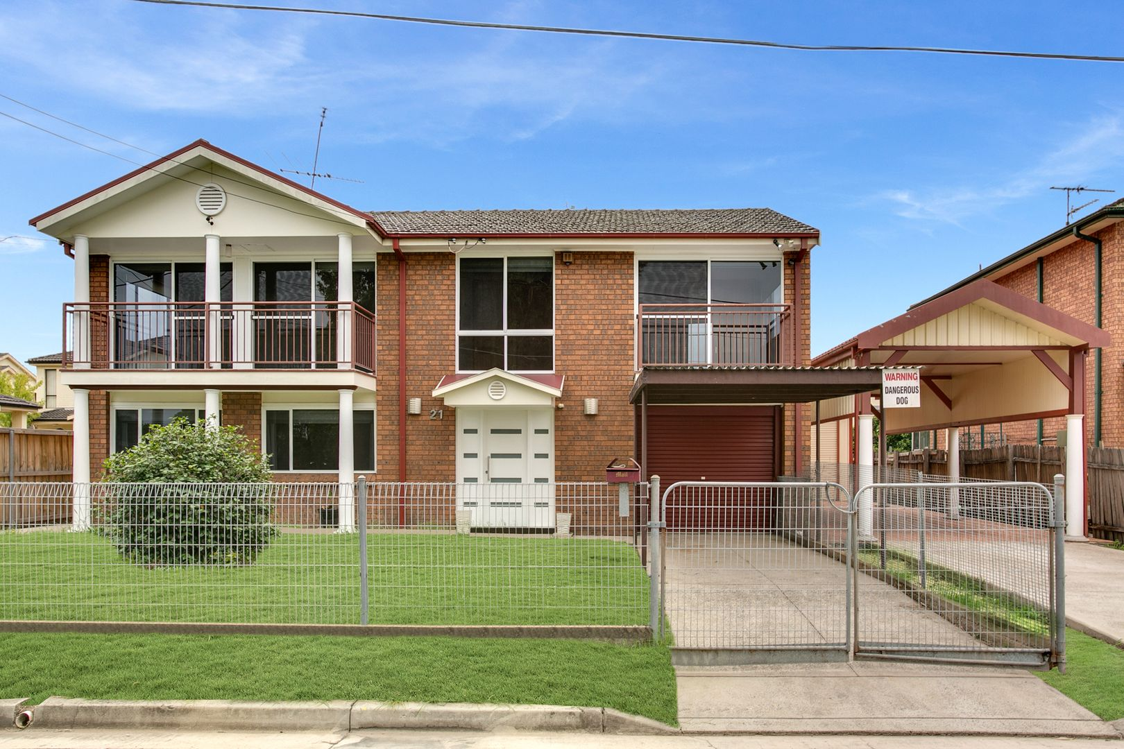 21 Vincent Street, St Marys NSW 2760, Image 0