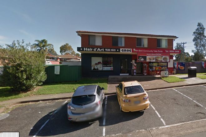 Picture of 40 DAMIEN AVENUE, GREYSTANES NSW 2145