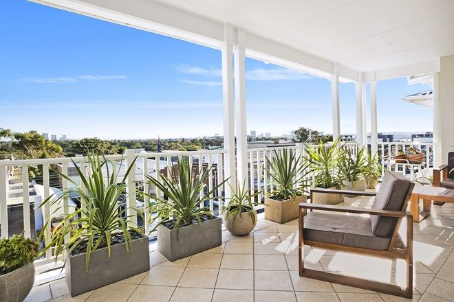 Picture of 401/1 Orchards Avenue, BREAKFAST POINT NSW 2137