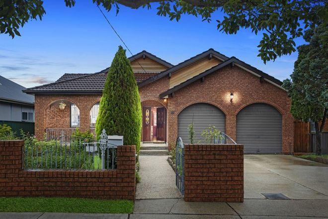 Picture of 111 Myall Street, MERRYLANDS NSW 2160