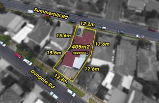 30 Summerhill Road, West Footscray VIC 3012