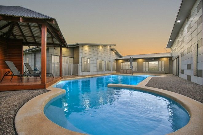 Picture of 11 Southwood Court, BRANYAN QLD 4670