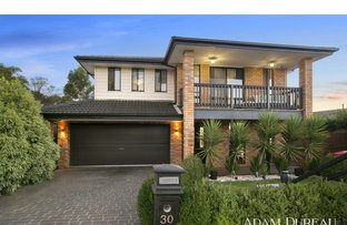 Picture of 30 Kathleen Crescent, Tyabb VIC 3913