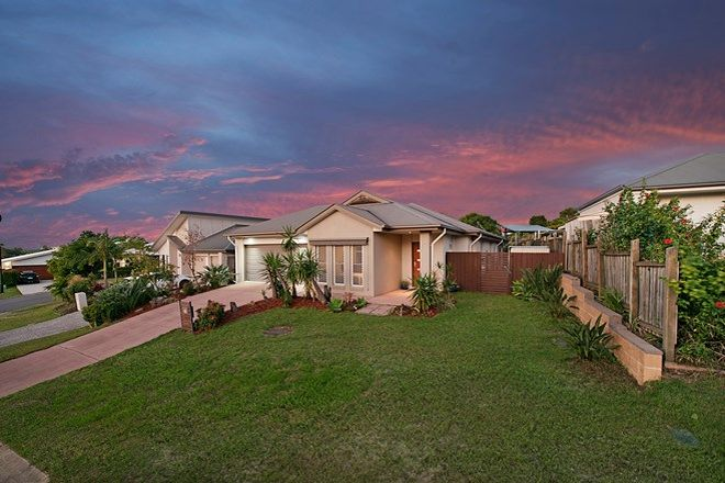 Picture of 86 Winlock Circuit, WARNER QLD 4500
