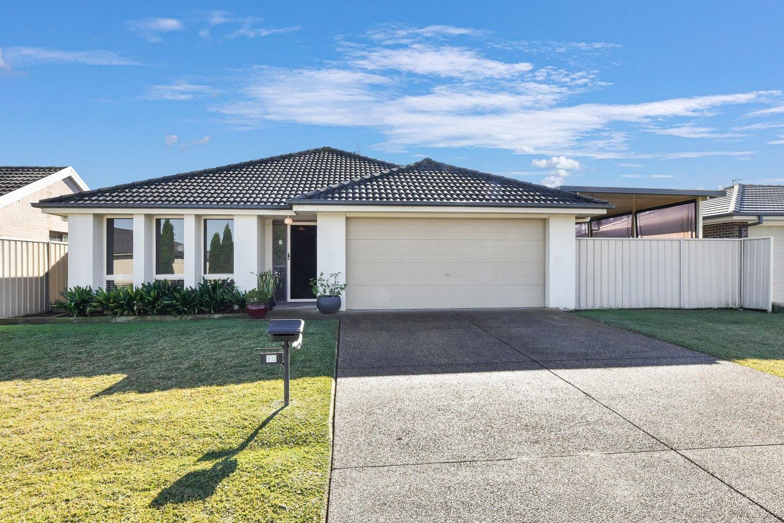 10 Alpine  Avenue, Cessnock NSW 2325, Image 0