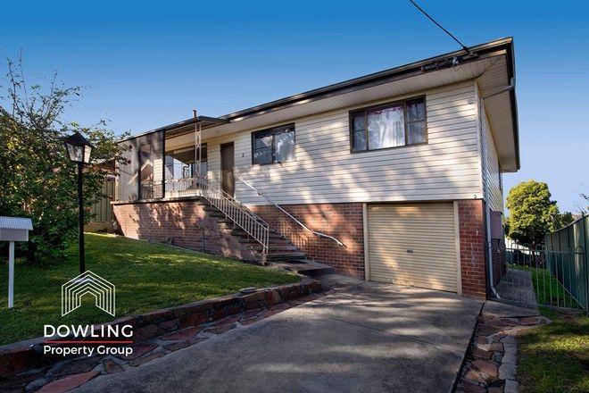 Picture of 2 Ralph Street, JESMOND NSW 2299