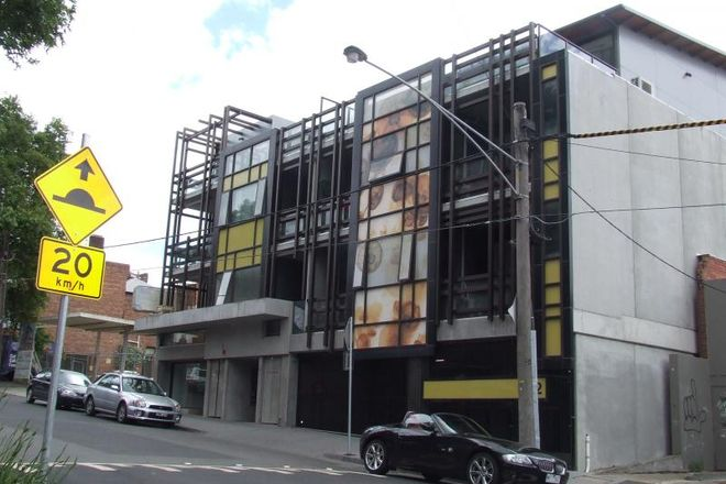 Picture of 13/22 Stanley Street, COLLINGWOOD VIC 3066