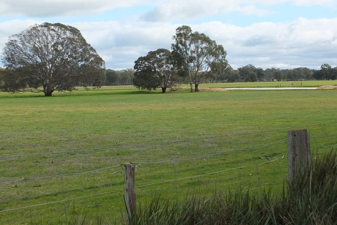Picture of 107 Apple Jack Rd, MOUNT HOOGHLY VIC 3472