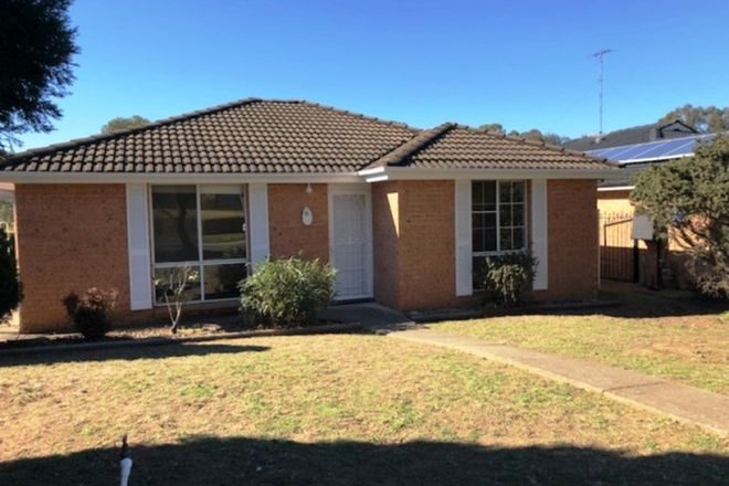 Picture of 6 Swamphen Street, ERSKINE PARK NSW 2759