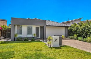 Picture of 24 Venetian Way, Coomera QLD 4209