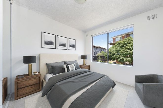 Picture of 6/5 Martin Place, MORTDALE NSW 2223