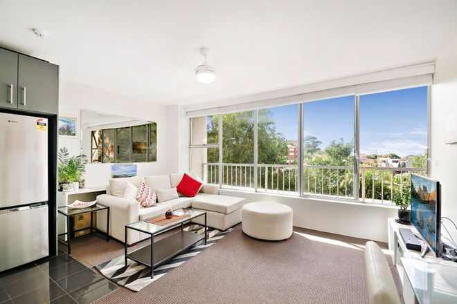 Picture of 13/67 St Marks Road, RANDWICK NSW 2031