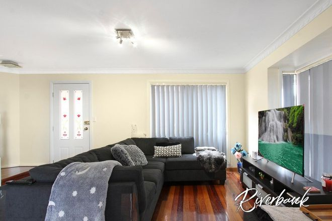 Picture of 1/14-16 Wright Street, MERRYLANDS NSW 2160