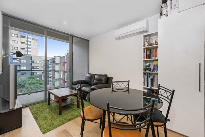 Picture of 302/525 Rathdowne Street, CARLTON VIC 3053