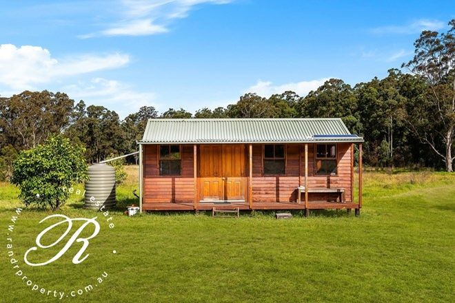 Picture of 25/72 Deep Creek Road, LIMEBURNERS CREEK NSW 2324
