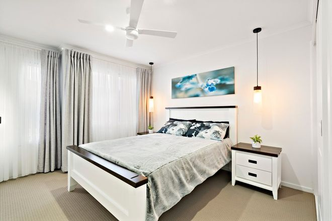 Picture of 6/27 Brunnings Road, CARRUM DOWNS VIC 3201