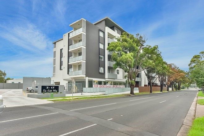 Picture of 129/3-17 Queen Street, CAMPBELLTOWN NSW 2560