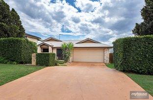 Picture of 3 Diamantina Drive, Glenvale QLD 4350