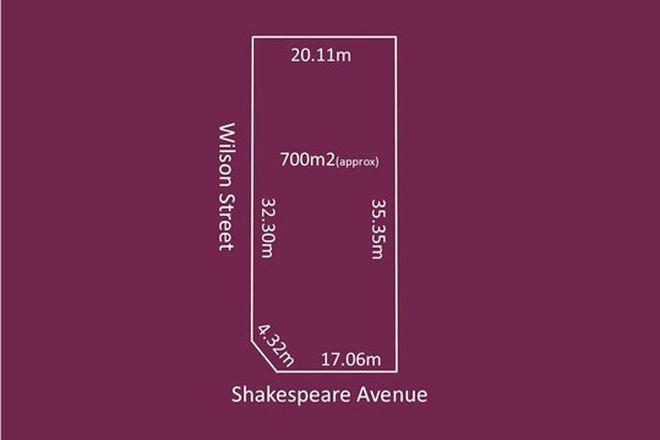 Picture of 14 Shakespeare Avenue, PLYMPTON PARK SA 5038