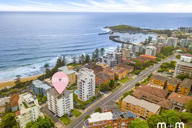 Picture of 22/7 Corrimal Street, WOLLONGONG NSW 2500