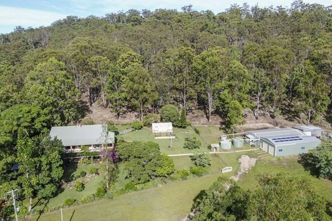 Picture of 2324 Armidale Road, BLAXLANDS CREEK NSW 2460