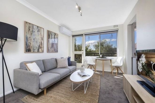 Picture of 6/7 Henson Street, MARRICKVILLE NSW 2204