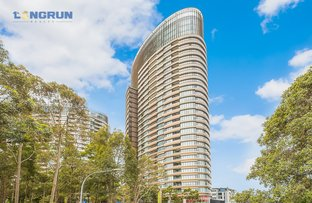 Picture of 502/1  Australia Ave, Sydney Olympic Park NSW 2127