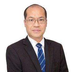 Jackson Chow, Sales representative