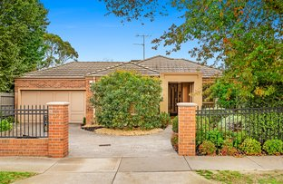 Picture of 7/8-10 Morey Street, Camberwell VIC 3124