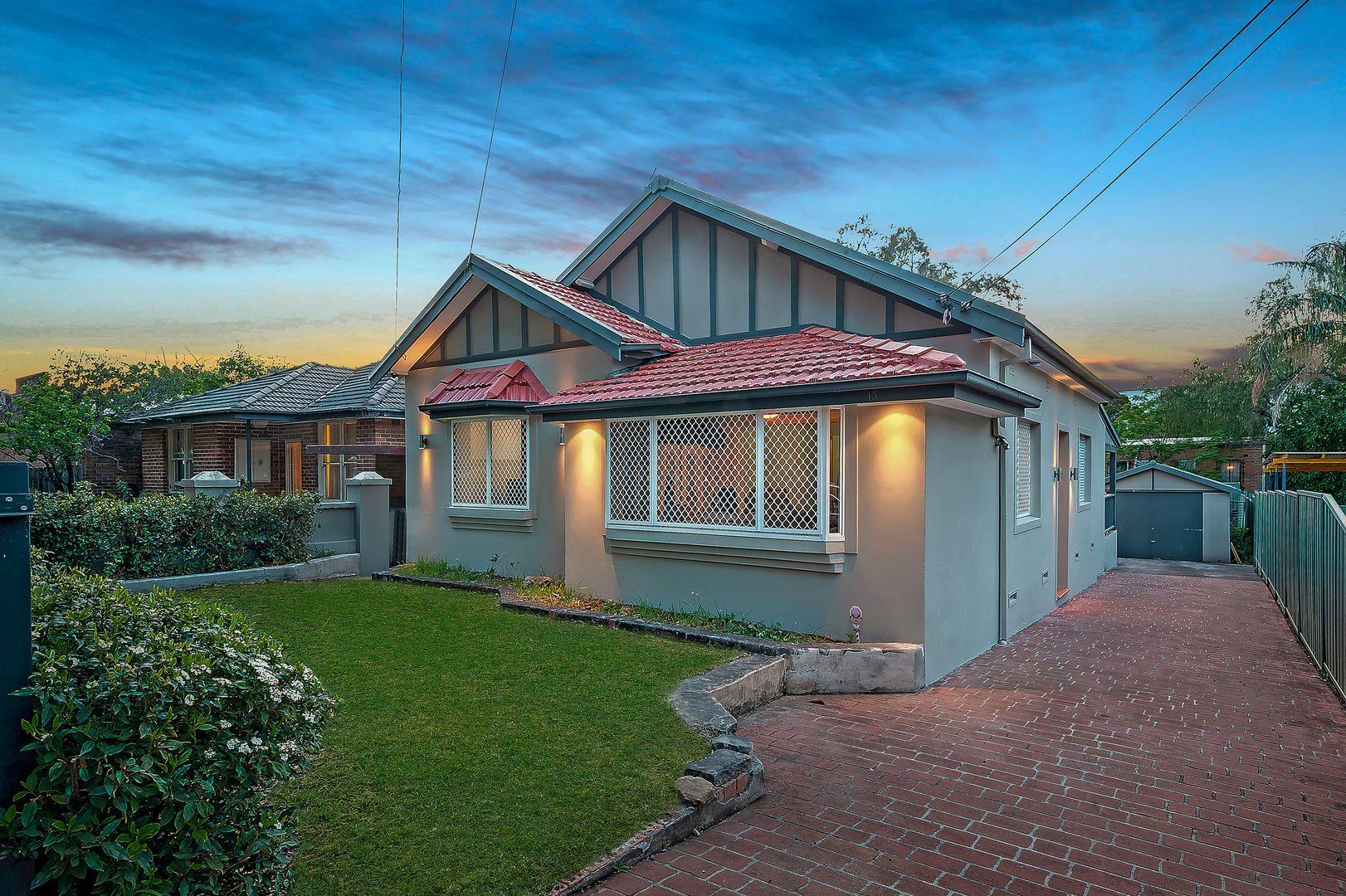 13 Courallie Avenue, Homebush West NSW 2140, Image 0