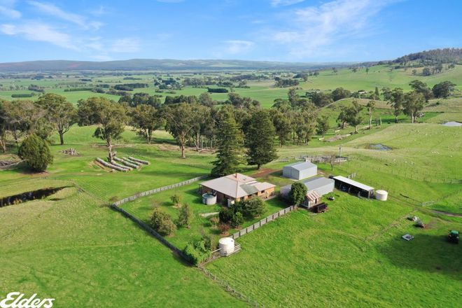 Picture of 115 DP MOORES ROAD, JACK RIVER VIC 3971