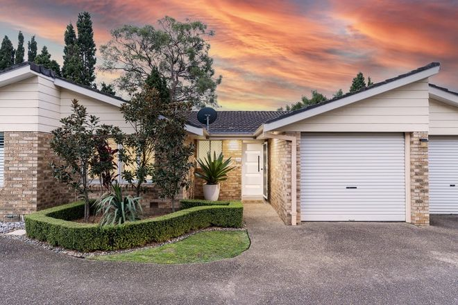Picture of 15/87-93 Yathong Road, CARINGBAH NSW 2229