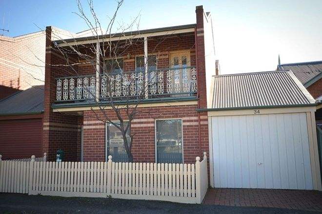 Picture of 34 Olinda Street, QUARRY HILL VIC 3550