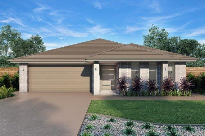 Picture of Lot 4531 Wattle Street, SPRING FARM NSW 2570