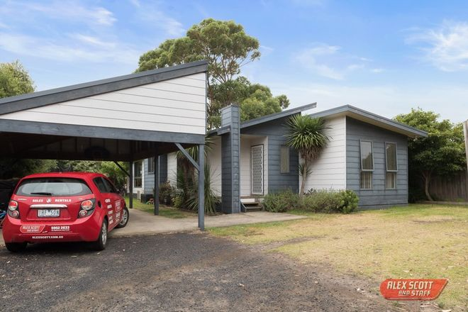 Picture of 37 Anderson Road, COWES VIC 3922