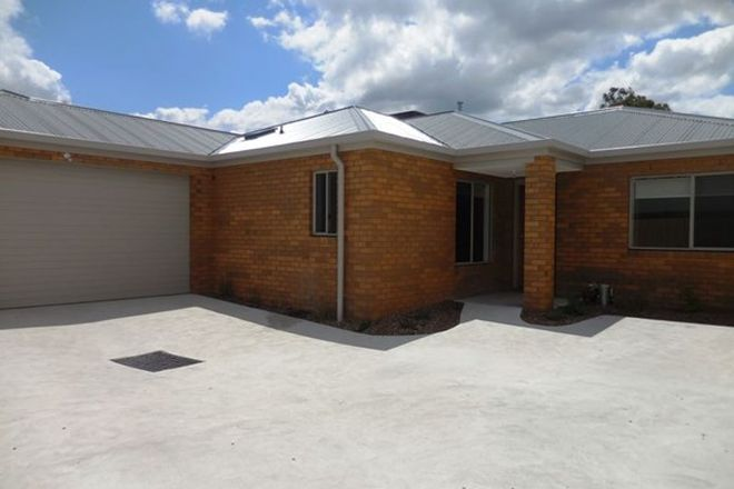 Picture of 2/492 Scoresby Road, FERNTREE GULLY VIC 3156
