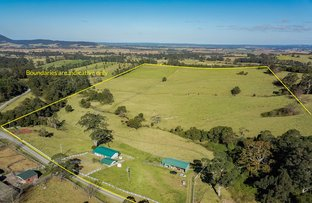 Picture of 225 Croziers Road, Jaspers Brush NSW 2535