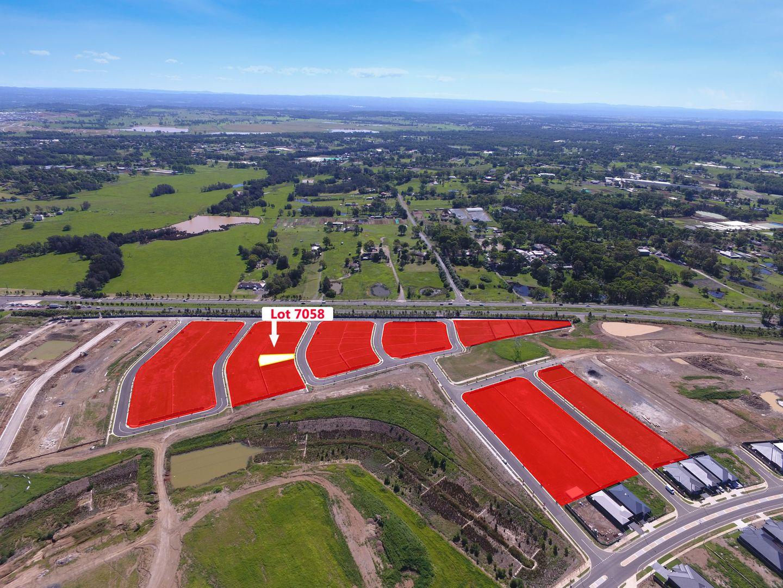 Lot 7058 (#17) Meadow Grass Circuit, Leppington NSW 2179, Image 2