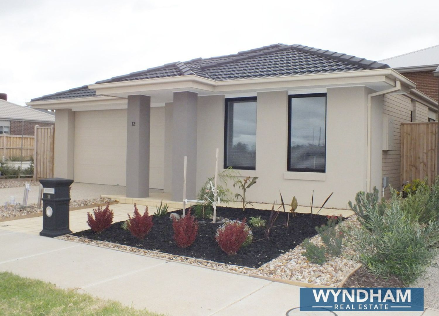 12 Willesden Crescent, Wyndham Vale VIC 3024, Image 2