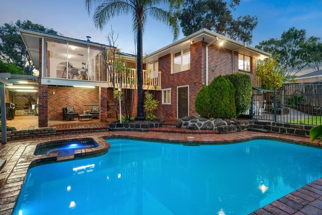 Picture of 2 Ross  Court, YALLAMBIE VIC 3085